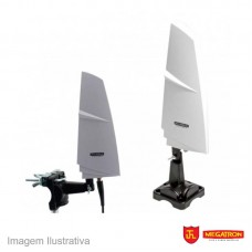 46244 - ANTENA INT.EXT.MEGATRON CRYSTAL MT005