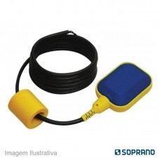 42990 - CHAVE BOIA INFER/SUP.SOPRANO16A 1,2M CBS
