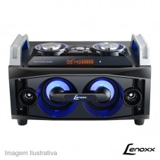 44524 - MINI SYSTEM LENOXX BT.150W MS8300