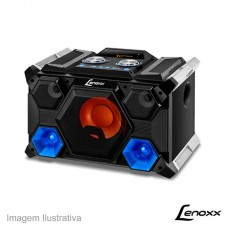 44525 - MINI SYSTEM LENOXX BT. 280W MS8500