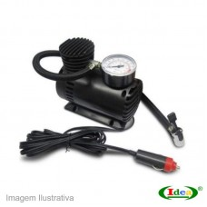 42105 - COMPRES.AR MINI 12V IDEA 9698C 300PSI