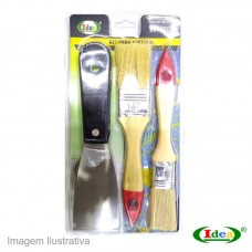 44484 - KIT P/PINTURA IDEA C/03PC ID5105P