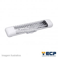 39326 - LUMINARIA ECP LED SLIM LED GRID 12W 1925
