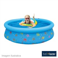 46576 - PISCINA BEL INFLAVEL 0500L INFANT.50033