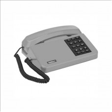 37931 - TELEFONE MULTITOC PADRAO S/CHAVE CINZA