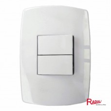 42300 - RADIAL PEROLA 2 INT.SIMPLES BR 1803003