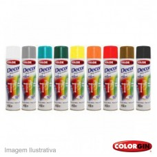 40385 - SPRAY COLORG.DECOR 360ML/250G AZ CEU8631