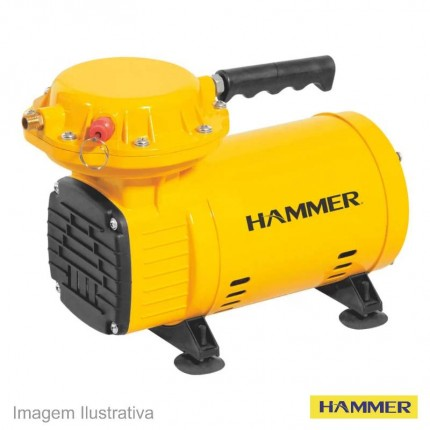 COMPRES.1/3HP HAMMER BIV.GYCD-2500