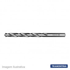 40612 - BROCA TRAMONTINA A/R 06,0MM CART.